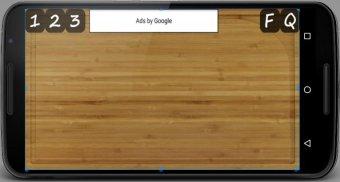 Cutting Board Simulator Screenshot