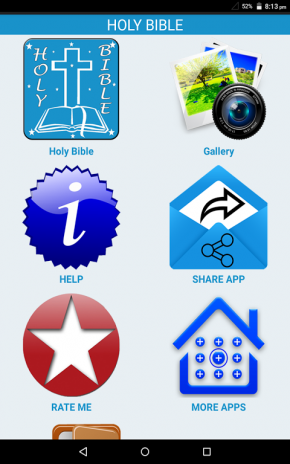 Telugu Bible 1 4 Download APK for Android - Aptoide