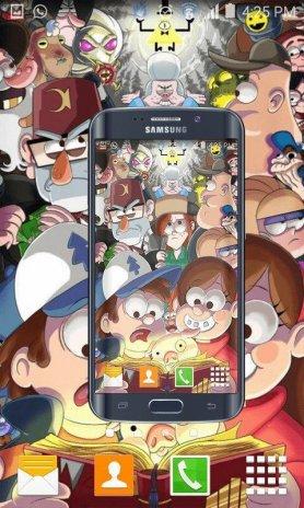Gravity Falls Wallpaper 17 Descargar Apk Para Android Aptoide