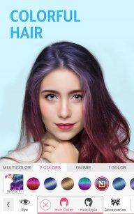 YouCam Makeup - Selfie Editor & Magic Makeover Cam screenshot 5