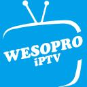 WESOPRO IPTV PRO