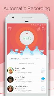 Automatic Call Recorder & Hide App Pro - callBOX screenshot 1