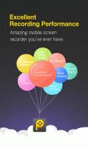 SmartPixel screen recorder no root Screenshot