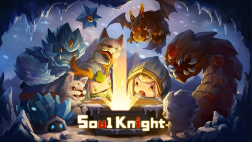 Soul Knight screenshot 3
