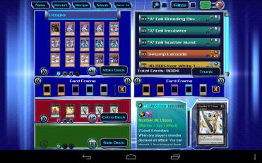 yu gi oh duel generation screenshot 3