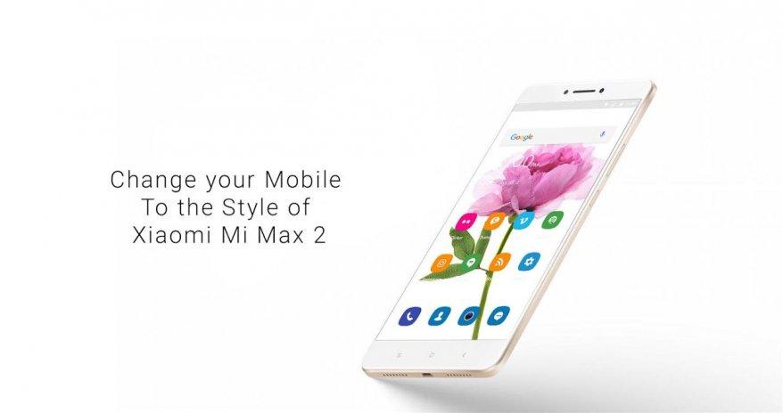 Theme - Xiaomi Mi Mix 2 1 0 Download APK for Android - Aptoide