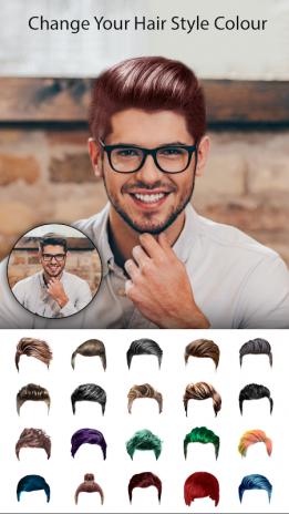 Man Photo Editor Man Hair Style Mustache Suit 15 Download Apk