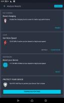 AVG Cleaner Screenshot