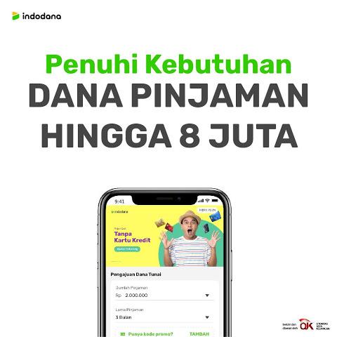 Indodana 3 3 3 Zagruzit Apk Android Aptoide