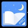 Moon+ Reader Pro Icon