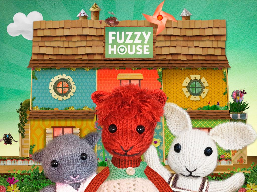 Fuzzy House Premium screenshot 1