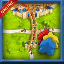 Battle of Carcassone: Free Online Fun Board Games