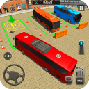 Modern Bus Parking: Ultimate Bus Driving Simulator