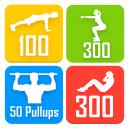 Home workouts BeStronger Fitness and streetworkout