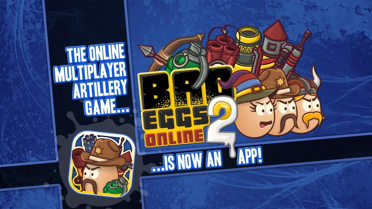 Bad Eggs Online 2 screenshot 11