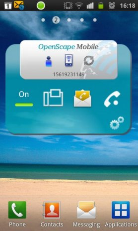 OpenScape Mobile9 0 150 下载适用于Android的安装包— Aptoide