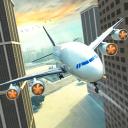 Airplane Flying Pilot Simulator