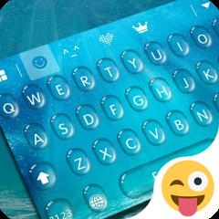 Keyboard - Boto: Sea Waterdrop 1 1 0 Download APK for