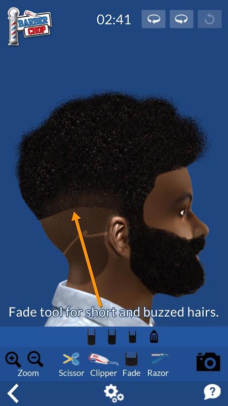 Barber Chop screenshot 2