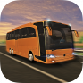 coach bus simulator ไอคอน