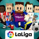Tiny Striker LaLiga 2019 - Football Game