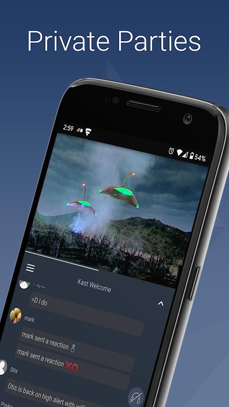 Kast Watch Together 1 8 1 Download Android Apk Aptoide