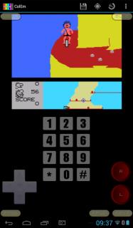 ColEm - Free Coleco Emulator screenshot 5