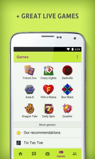 Download Qeep App Apk - BuzyBrains