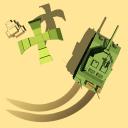 Sling Tank - Sling Drift Mania