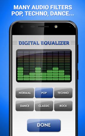 🏷️ Volume booster equalizer apk | Download Bass Booster
