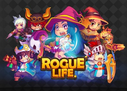 Rogue Life screenshot 1