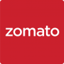 zomato restaurant finder icon