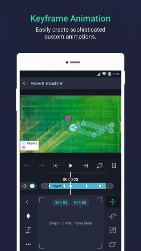 Alight Motion — Video and Animation Editor screenshot 3