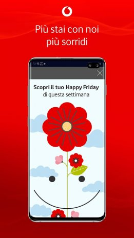My Vodafone Italia 11 2 1 Download APK for Android - Aptoide
