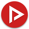 vmet-vidmate youtube video downloader Icon