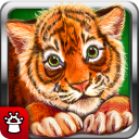 Animals of the world! Baby Smart games for kids!