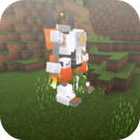 Witherbuster addon for MCPE