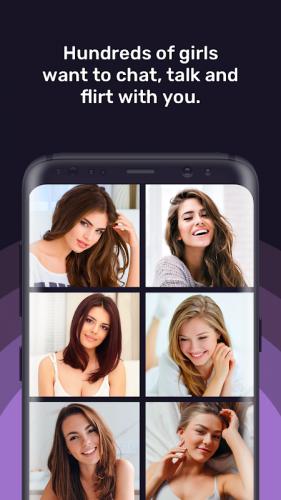 Azar: Chat vidéo en live dans l'App Store