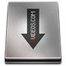 XVideos Downloader Icon