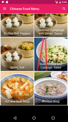 Chinese food recipes 10 download apk for android aptoide chinese food recipes screenshot 3 forumfinder