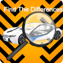 Find The Differences: Cars