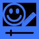 Sticker Customizer Gif
