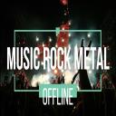Music Rock Metal Offline
