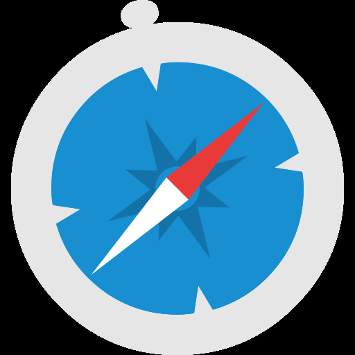 WEB SAFARI Icon