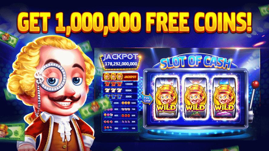 Cash Frenzy Casino Top Casino Games 1 70 تنزيل Apk للأندرويد