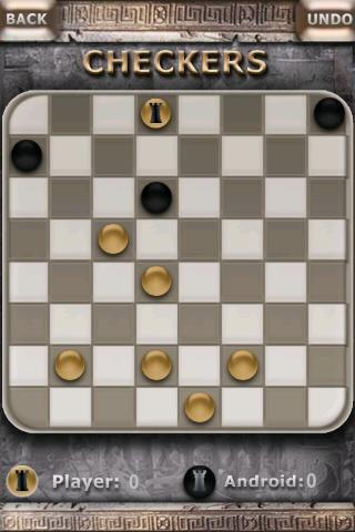 Checkers Pro screenshot 2