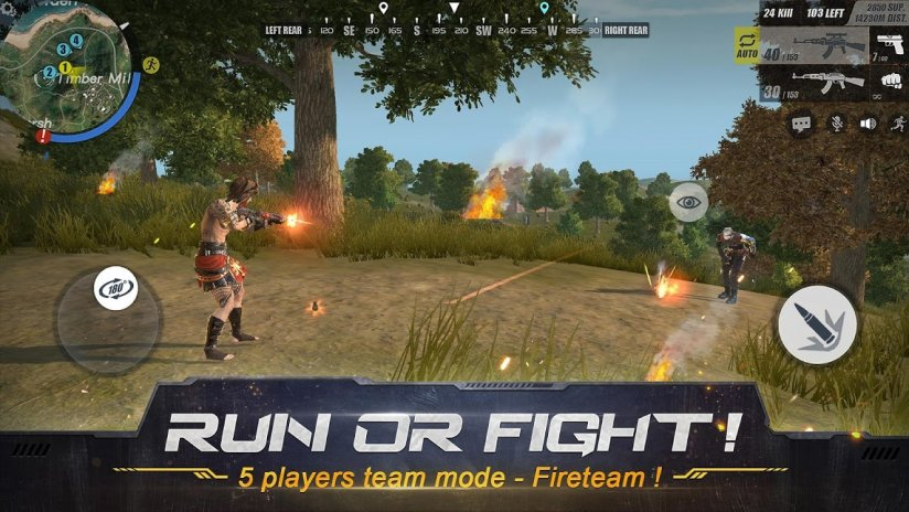 RULES OF SURVIVAL 1 303367 303229 Download APK for Android
