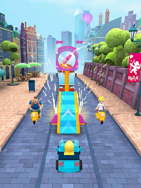 LEGO® Friends: Heartlake Rush screenshot 10