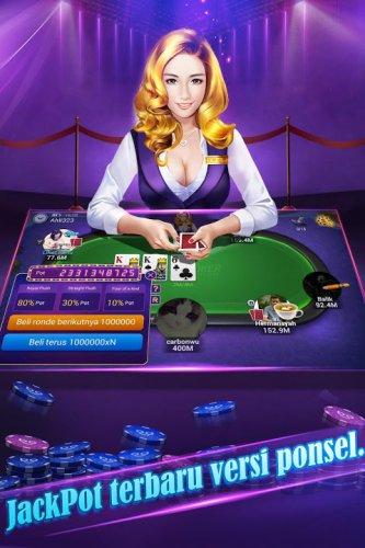 Poker Texas Boyaa Pro 5 4 2 Download Android Apk Aptoide