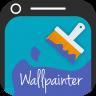 Wallpainter - HD Wallpaper Icon